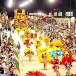 Como se celebra el Carnaval en Belgica?