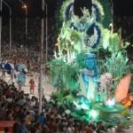 Festejos de Carnaval en el mundo: Bolivia