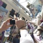 Donde se celebran las Fallas ademas de Valencia?