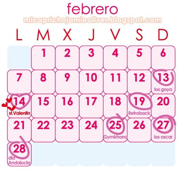 mi.capricho.jamie.oliver.calendario.febrero2011