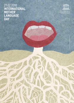 250px-UNESCO_Tag_der_Muttersprache_2010