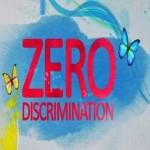 Simbolo del dia de la cero discriminacion