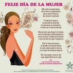 Frases para el dia de la mujer