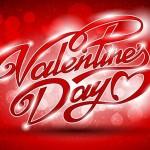 Postales para San Valentin: 14 de febrero