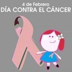 Tarjetas e imagenes para el dia contra el cancer