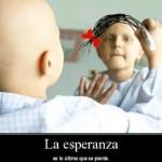 Lucha contra el cancer