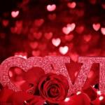 Banquete para el dia de los enamorados