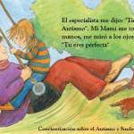 Educacion para ninos con Autismo