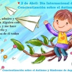 Mes de la Concientizacion sobre el Autismo