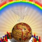 Imagenes del Dia Internacional contra la Discriminacion racial