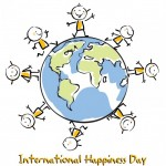 La ONU y el dia de la felicidad