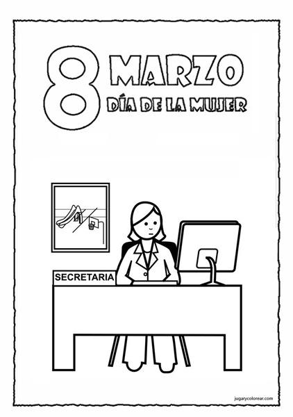 mujer-secretaria-jugarycolorear-1-1-12