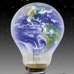 Hora del planeta contra el cambio climatico