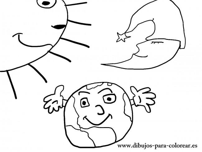 Dibujos-para-colorear-el-dia-y-la-noche