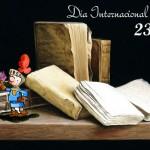 Dia de los derechos de autor