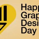 Imagenes y tarjetas del Día Mundial del Diseño