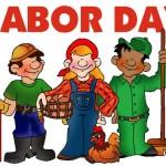 Que se conmemora en el dia del trabajador?