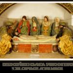 La vigilia y el sabado santo