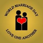 Donde surge la idea del dia del matrimonio?