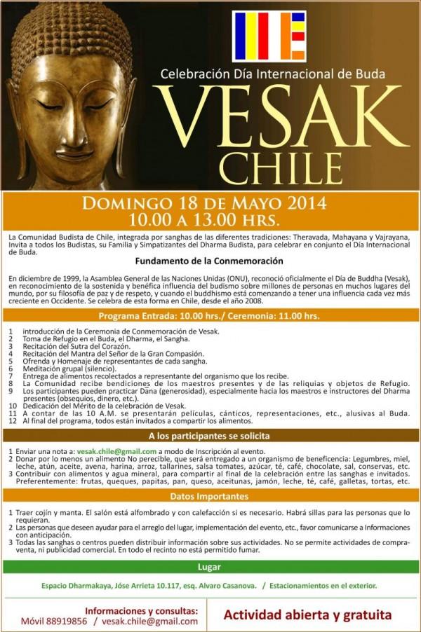 VESAK_CHILE_2014