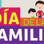 Las Naciones Unidas y el Dia de la Familia