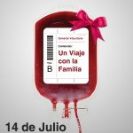 Por que el Dia del Donante de Sangre se celebra en junio?