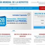 Cuando se observa el Dia de la Hepatitis en America?