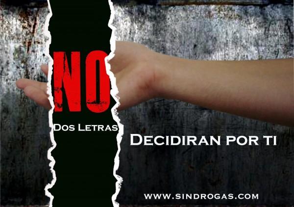 Internacional contra el Uso Indebido y el Tráfico Ilícito de drogas