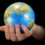 Evento anual de la poblacion mundial