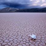 El problema de las tierras secas