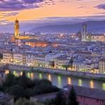 Postales de Florencia, la joya italiana
