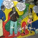 Tarjetas para celebrar la Independencia de Mozambique