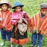 Imagenes y tarjetas del Día Internacional de las Poblaciones Indígenas del Mundo