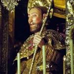 Algunos eventos para celebrar al Apostol Santiago