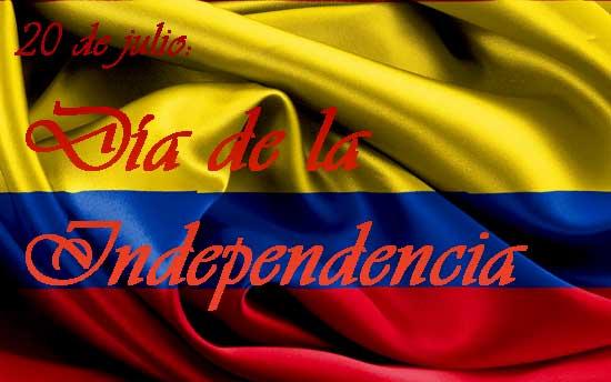 20 de julio d a de la independencia de colombia todo for Jardines 20 de julio bogota