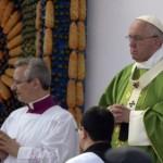 Misa del Papa Francisco en Ñu Guazú – Asunción