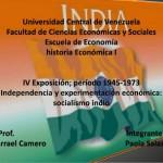 Discurso del Dia de la Independencia en la India