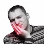 ¿Por qué algunos no soportan el frío en los dientes?