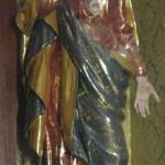 Que sucedio con el catolicismo en Jerusalen?