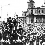 Negociacion por la paz en Nicaragua
