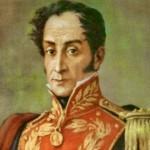 Aniversario de nacimiento de Bolivar en Ecuador
