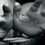 Primera celebracion del Día Mundial contra la Trata de Personas