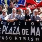 Imagenes de Las Madres de la Plaza de Bolívar