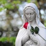 La maternidad divina de Maria