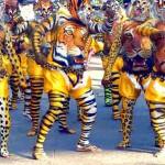 Como celebran Onam en la India?