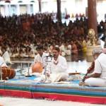 Ceremonia en torno a Onam