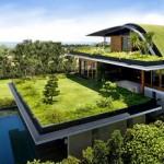 Casas ecológicas originales para descargar y compartir