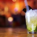 Caipiriña, Brasil en bebida