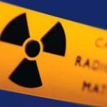 Donde se llevo a cabo el primer ensayo nuclear?