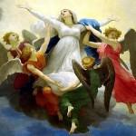 La creencia cristiana de Maria
